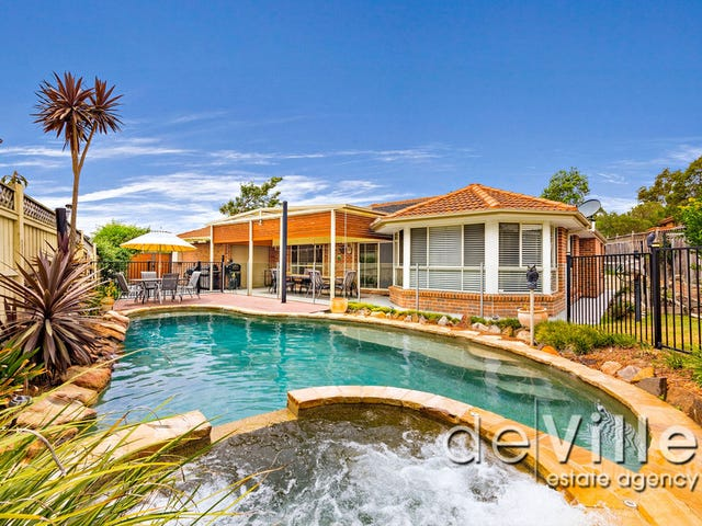 4 Java Place, Beaumont Hills, NSW 2155