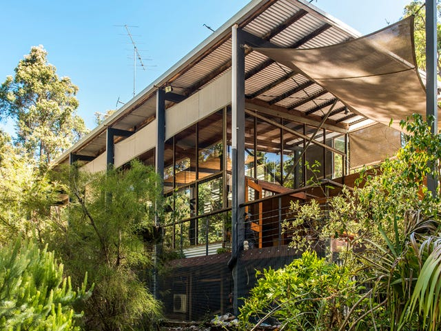 Nannup, address available on request
