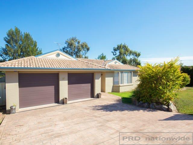 38 Fernleigh Avenue, Aberglasslyn, NSW 2320
