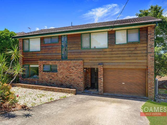 25 Peter Close, Hornsby Heights, NSW 2077