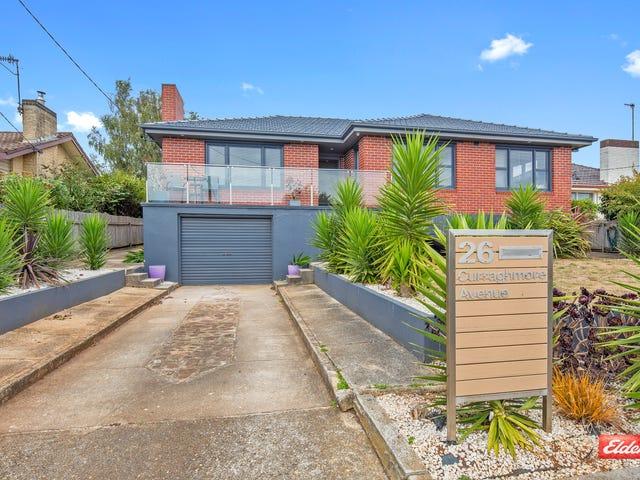 26 Curraghmore Avenue, Park Grove, Tas 7320