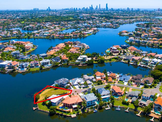 19 Staysail Crescent, Clear Island Waters, Qld 4226