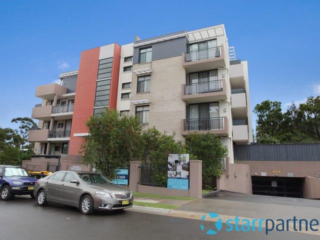 8/25 Dressler Court, Merrylands, NSW 2160