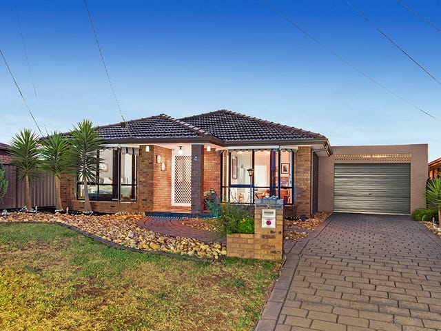 4 Arundel Court, Hoppers Crossing, Vic 3029