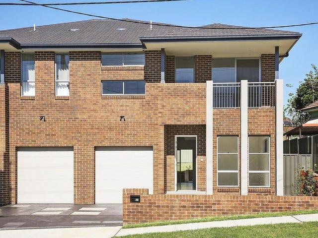 4C Burrabogee Road, Old Toongabbie, NSW 2146