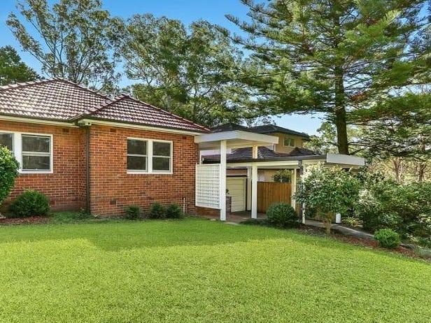 22 Ferndale Street, Chatswood, NSW 2067