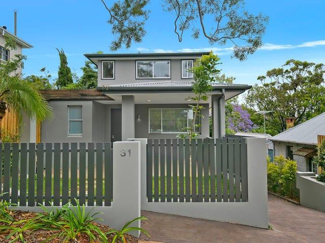 31 Boyle Street, Balgowlah, NSW 2093