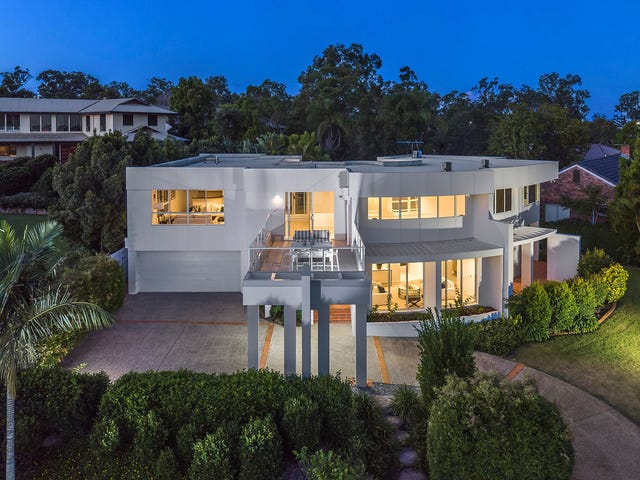 17 Carnoustie Court, Indooroopilly, Qld 4068