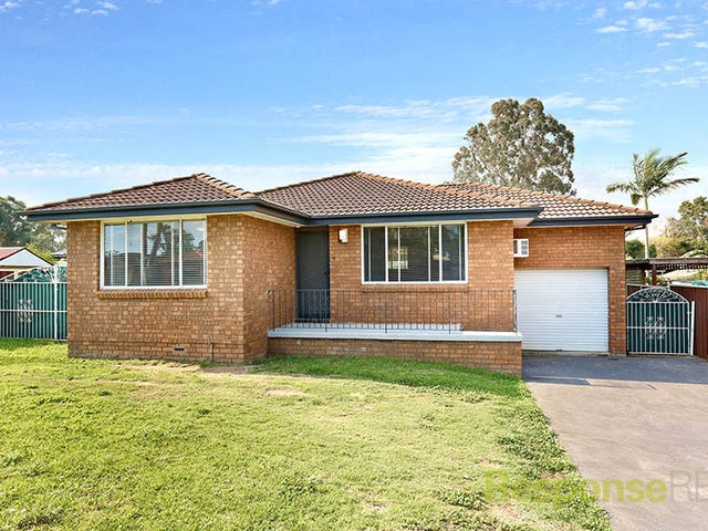 Doonside, address available on request