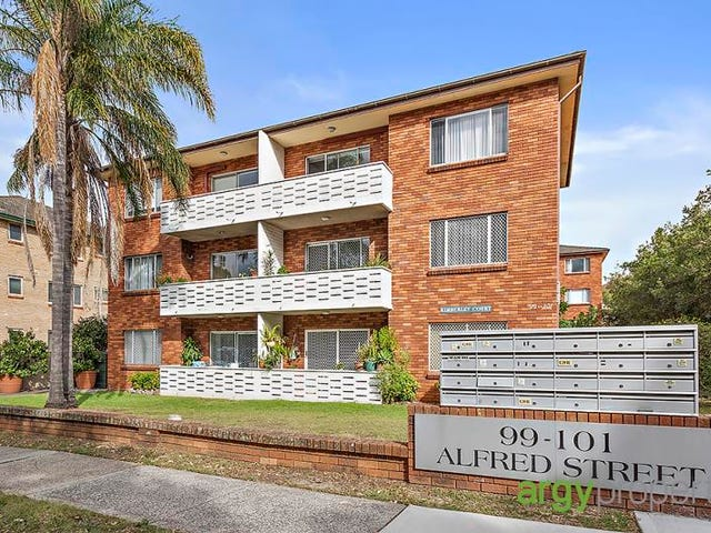 6/99-101 Alfred Street, Sans Souci, NSW 2219