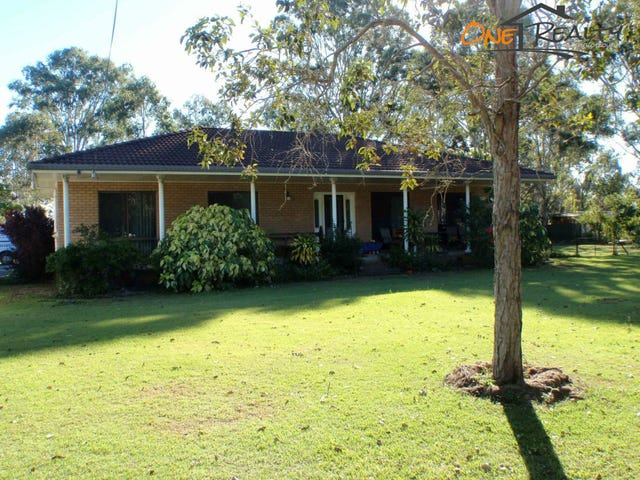 4 Gladys Street, Maryborough, Qld 4650