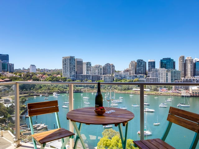 84/21 East Crescent Street, McMahons Point, NSW 2060