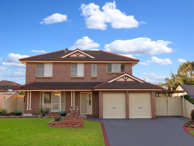 3 Diamantina Close, St Clair, NSW 2759