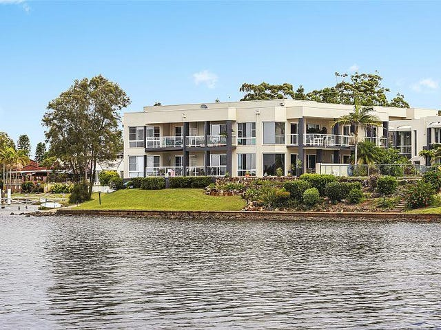 30/64-68 Hibbard Drive, Port Macquarie, NSW 2444