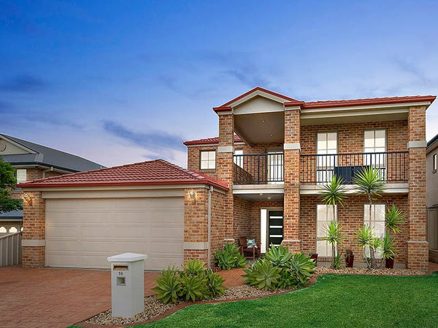16 Caravel Crescent, Shell Cove, NSW 2529