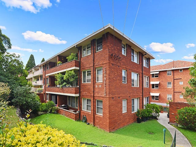 18/8-10 Landers Road, Lane Cove North, NSW 2066