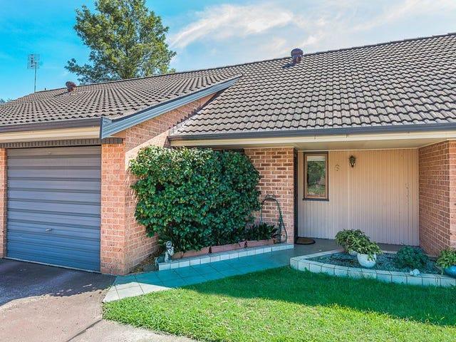 6/45 Windsor Road, Kellyville, NSW 2155
