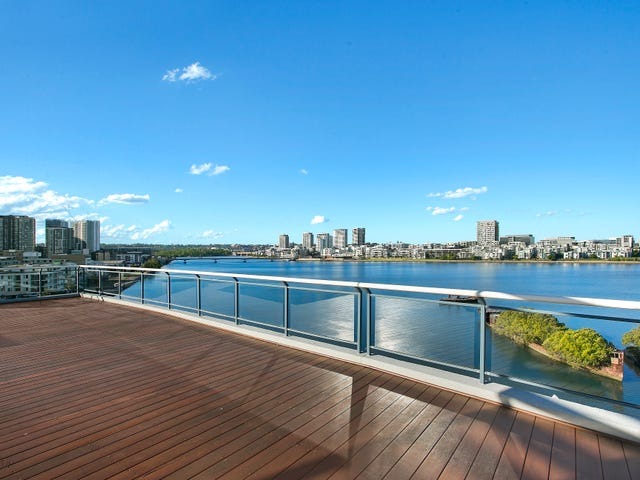 26/27 Bennelong Parkway, Wentworth Point, NSW 2127