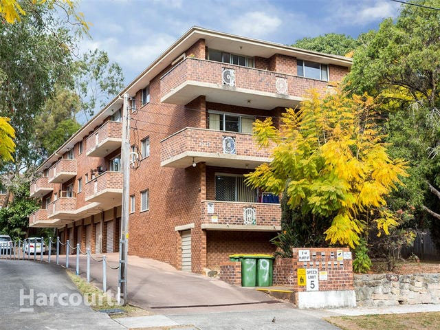 5/2-4 Fleet Street, North Parramatta, NSW 2151