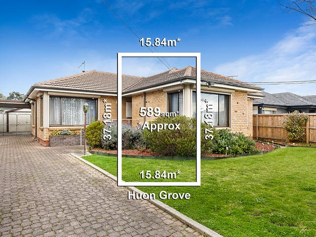 4 Huon Grove, Bentleigh East, Vic 3165