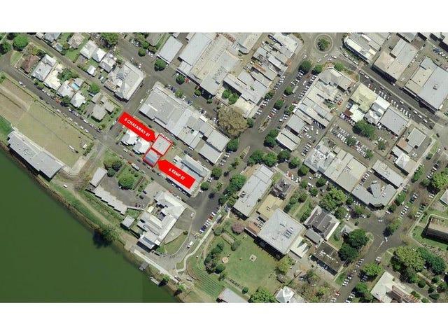 6 Kemp Street & 5 Chataway Street, Grafton, NSW 2460