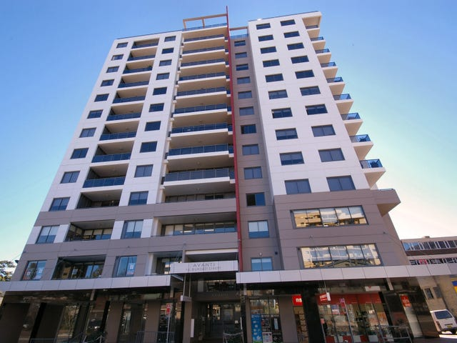 1304/90 George Street, Hornsby, NSW 2077