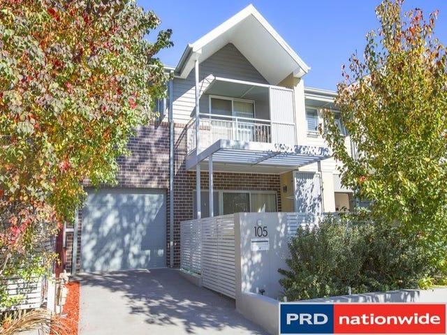 105 Gannet Drive, Cranebrook, NSW 2749