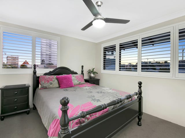 4/62 Bromley Street, Kangaroo Point, Qld 4169