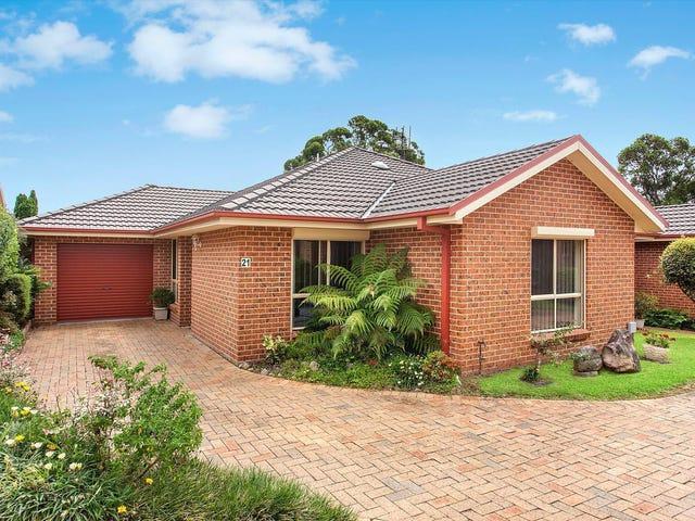 21/95 Manns Road, Narara, NSW 2250