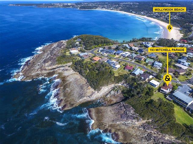 193 Mitchell Parade, Mollymook Beach, NSW 2539