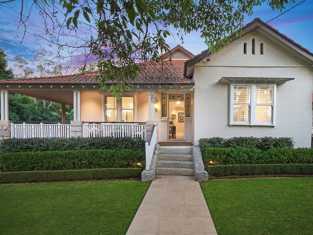 43 Bancroft Avenue, Roseville, NSW 2069