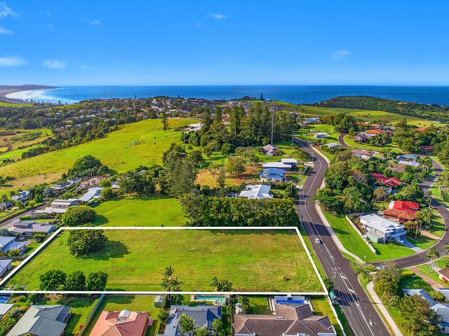 190 North Creek Road, Lennox Head, NSW 2478