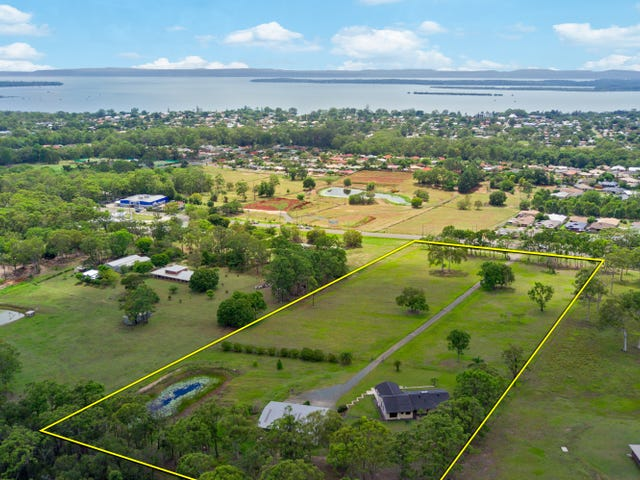 63 Gordon Road, Redland Bay, Qld 4165