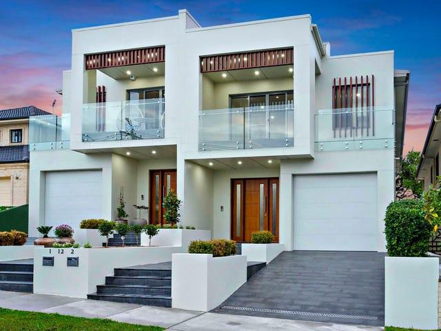 12 Mons Street, Lidcombe, NSW 2141