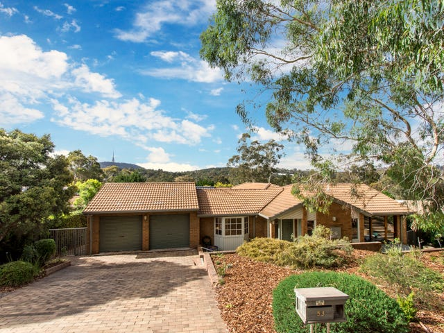 53 Jaeger Circuit, Bruce, ACT 2617