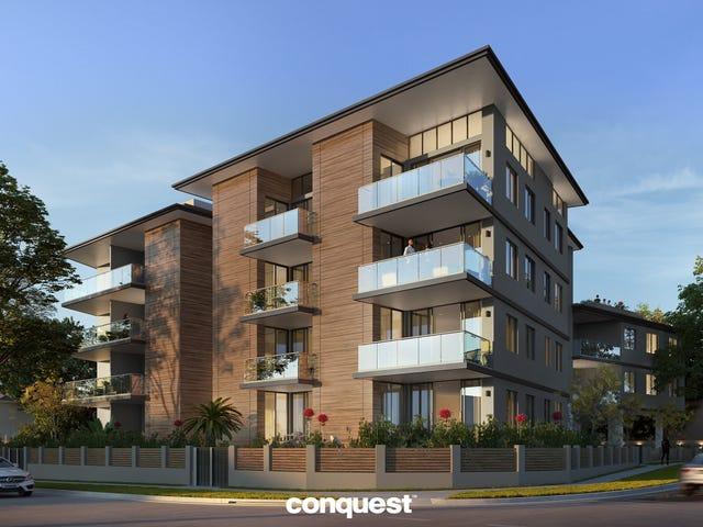 76-80 Pemberton Street, Parramatta, NSW 2150