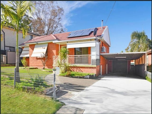 9 Wainwright Street, Guildford, NSW 2161