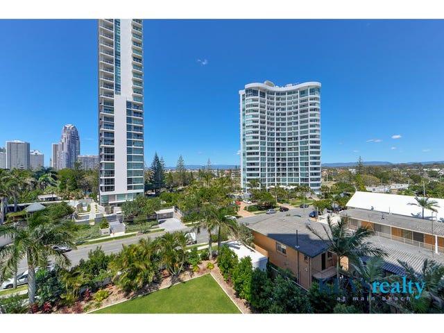 Main Beach Tower, 20 Cronin Avenue, Main Beach, Qld 4217