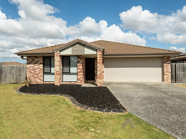 21 KITE CRES, Eagleby, Qld 4207