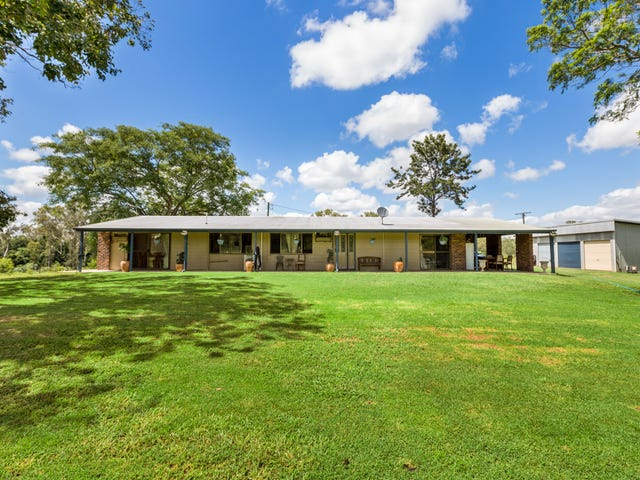 153 Mockers Road, Fernvale, Qld 4306