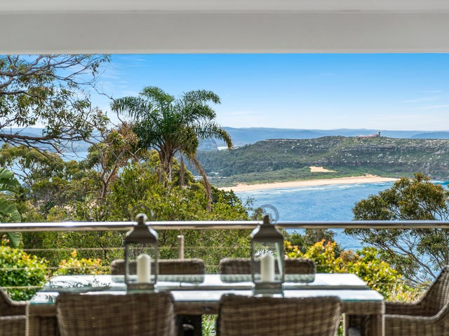 16 Pacific Road, Palm Beach, NSW 2108