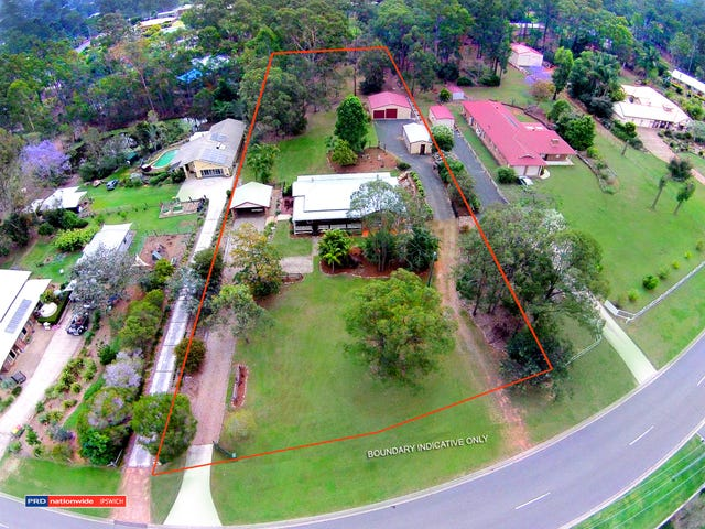 14 Glenross Drive, Pine Mountain, Qld 4306