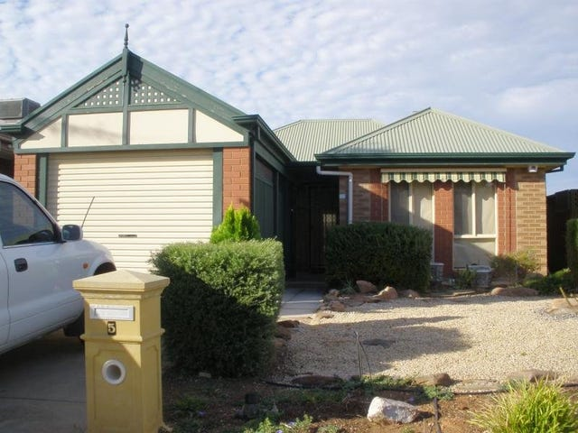 5 Insignia Avenue, Andrews Farm, SA 5114