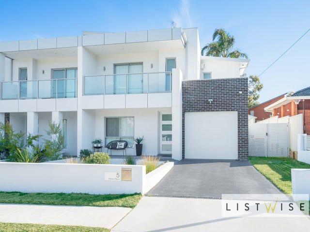 5 Adrian Place, Greystanes, NSW 2145
