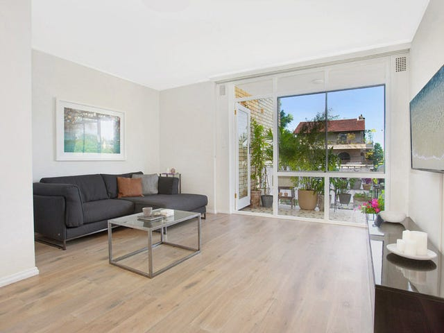 5/18 The Avenue, Rose Bay, NSW 2029