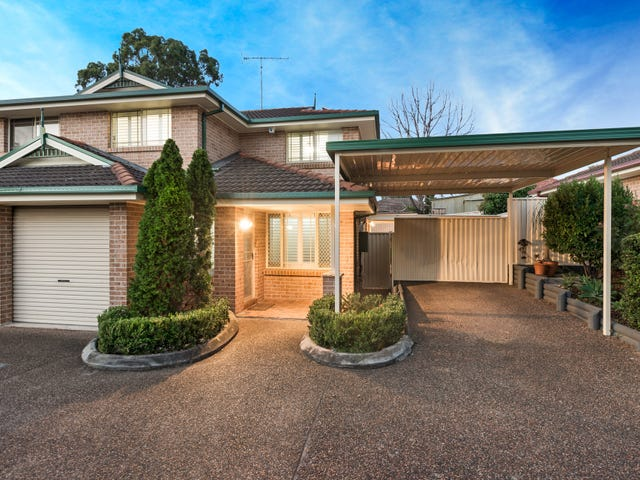 7/7 Oldfield Road, Seven Hills, NSW 2147