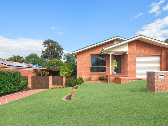 4 O'Hara Close, Gordon, ACT 2906