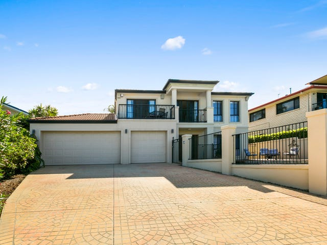 123 Armstrong Way, Highland Park, Qld 4211