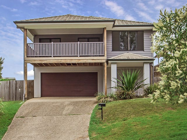 65 Escarpment Drive, Springfield, Qld 4300