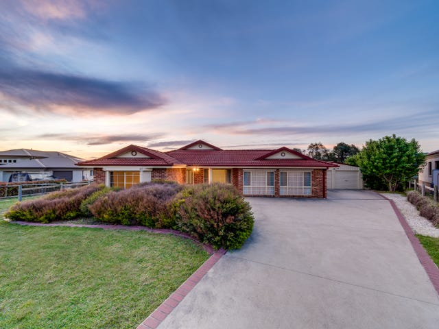 12 Oxley Crexcent, Goulburn, NSW 2580